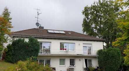 Schöne und helle Wohnung mit Charakter in Wiesbaden-Naurod
