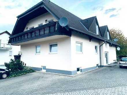 Gepflegte Eigentumswohnung in ruhiger Wohnlage von Nastätten