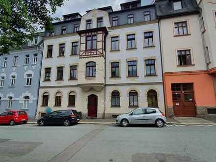 Wohnung in Zwickau