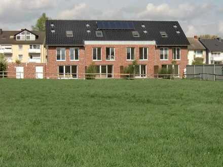 Reihenhaus in Waltrop mit Blick ins Grüne, nur 30 min von Dortmund-Stadtmitte entfernt