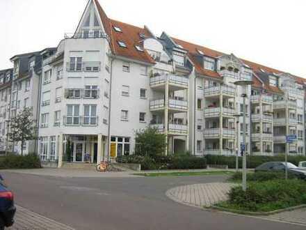 Großzügige Dachgeschosswohnung auf zwei Etagen in guter Lage zu verkaufen