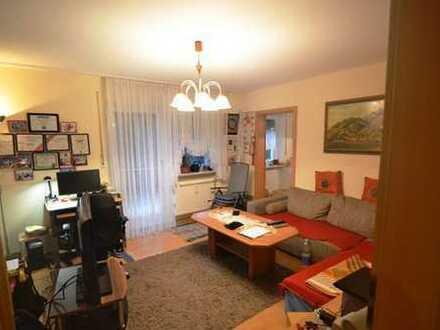 Wohnen in Neuhaus im Inn, schöne Zweizimmerwohnung in Privathaus