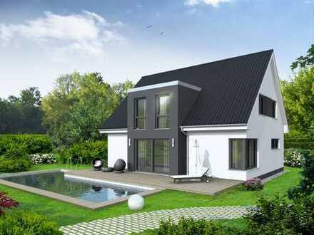 Haus mit Boddenblick und Sauna Nahe Stralsund