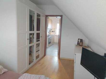 2,5-Raum-Wohnung mit Einbauküche in Stuttgart