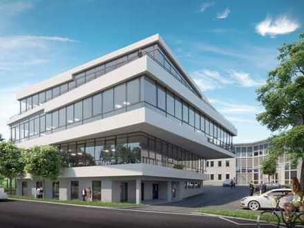 Freie Büroflächen! Neubau & Erweiterung der Berblinger Offices in Ditzingen