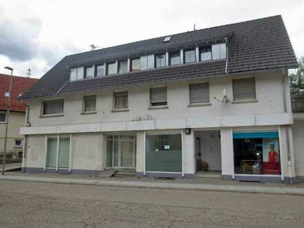 Kapitalanlage: Wohn- und Geschäftshaus in zentraler Lage von Forbach