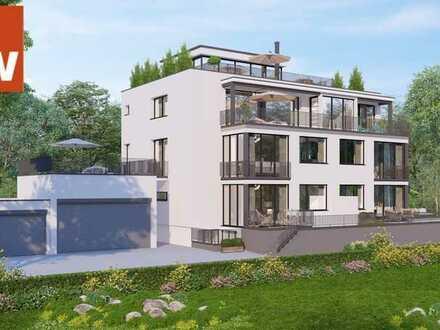 Ein Wohntraum in der schönen Wiehre ***Maisonettewohnung mit traumhaften Garten***