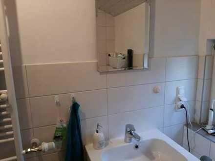 Freundliche 2-Zimmer-DG-Wohnung in Leimen