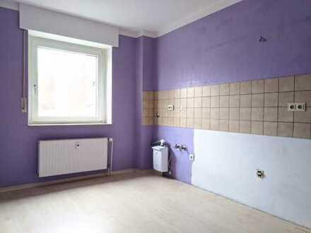2-Zimmer Wohnung mit Balkon in Hamm Norden
