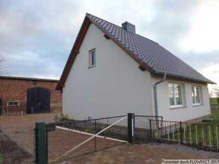 Ländliches Anwesen sucht neue Eigentümer in Klein Bünzow