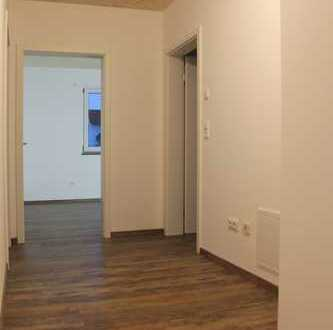 2-Zimmer-Wohnung OG mit Balkon