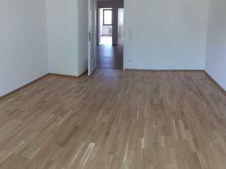 Erstbezug nach Renovierung: 3-Zimmer-Wohnung im Zentrum in Bad Kissingen