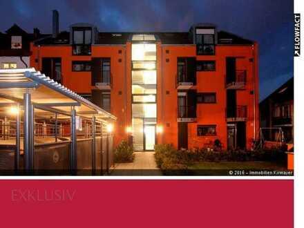 Klein aber fein: Exklusives 1-Zimmer-Appartment in S-Bahnnähe