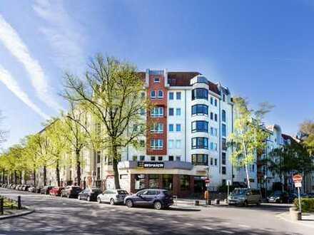 - Wunderschön modernisierte Etagenwohnung mit 2 Balkonen und Aufzug -