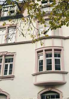 ERSTBEZUG - Ihr persönlicher Wohntraum im traumhaften Altbau!