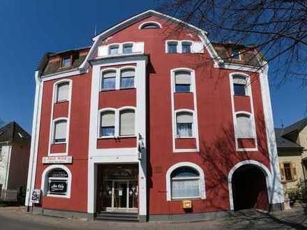 Mehrfamilienhaus mit Gastronomie - vermietet, als Kapitalanlage - in Wöllstein