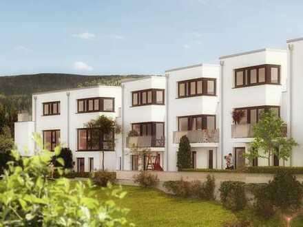 Kettenhaus mit Garten, Balkon & Dachterrasse | Haus 5