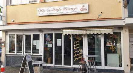 Ihr Traum vom selbstständigen Eiscafebetreiber wird wahr - Gut laufendes Eiscafe zur Übernahme!