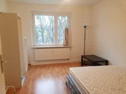 2-Zimmer-Wohnung in ruhiger Lage.