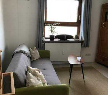 Tolles Zimmer am Trappensee