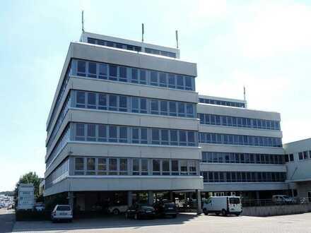 Großzügige Büroflächen in Köln-Longerich