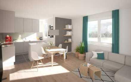 Stilvolles Zuhause in grüner Stadtlage - willkommen zuhause!