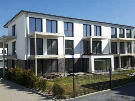 Erstbezug: Exklusive 3,5-Zimmer-Wohnung mit 2 Balkonen
