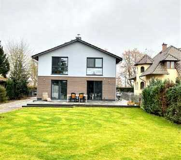 LEHNITZSEE-IMMOBILIEN: Neubauprojekt in Nassenheide