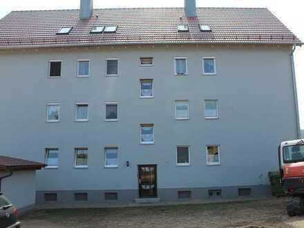 Gepflegte, ruhig gelegene ETW in Zangenstein!