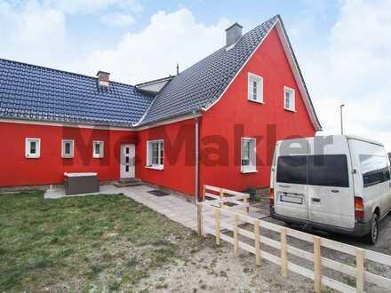 Aus Alt mach Neu – Handwerkerhaus mit viel Potenzial in attraktiver Naturlage auf der Insel Rügen