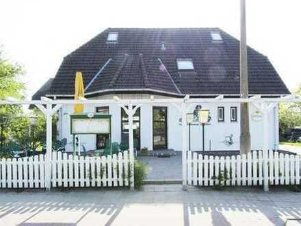 Charmante Gaststätte mit Pension in Born