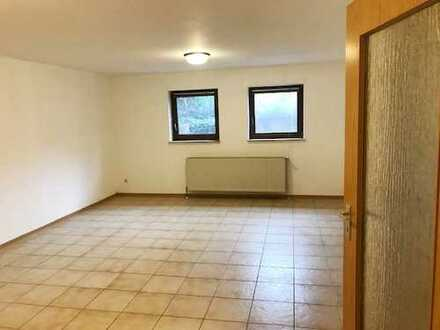 1 Zimmer Appartment im Gartengeschoss