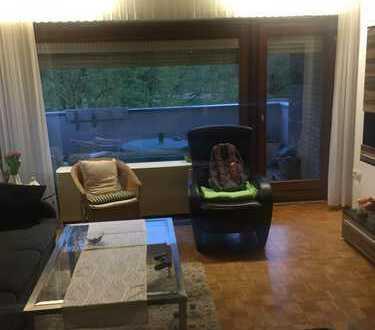 Gepflegte 1,5-Zimmer-Wohnung mit Balkon in Bochum, Weitmar-Mark