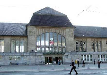 """BAUMÜLLER & CO."" Büroflächen; Nähe Hauptbahnhof"
