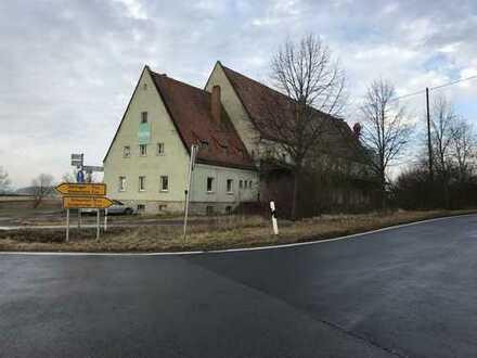 Gelchsheim - Gewerbehof zu verkaufen