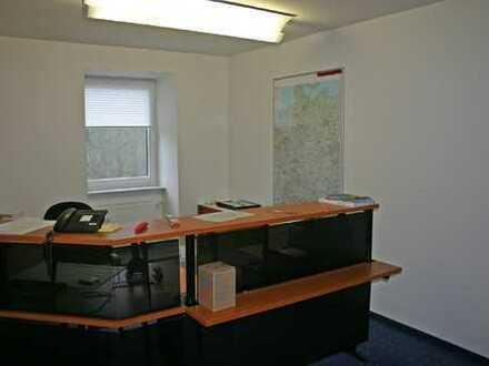 ***Großzügige Büroräume mit erstklassiger Ausstattung***