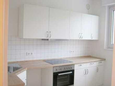 Eine große,modernisierte 3-Zimmer-Wohnung auf zwei Etagen,mit einer Sonnenterrasse(Reihenhausanlage)