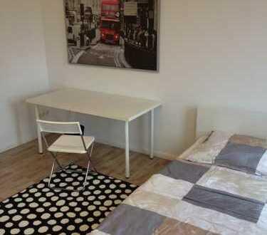Möblierte neu sanierte Zimmer in Wohngemeinschaft - Groß-Gerau/Darmstadt/Mainz/Rüsselsheim/Frankfurt
