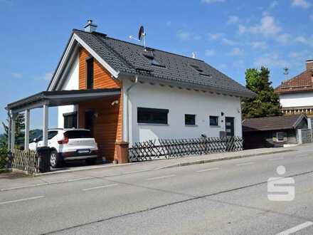Einfamilienhaus in Hohenpeißenberg