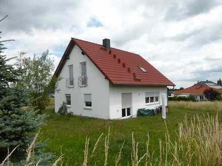neuwertiges Einfamilienhaus in Gehren bei Ilmenau (Versteigerungsobjekt)