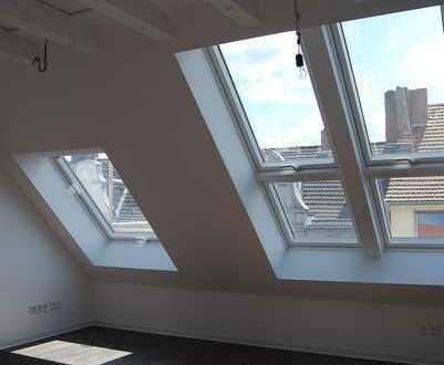 DG-Wohnung nach Ausbau mit Galerie