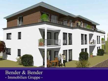 * NEUBAU *: Eigentumswohnung mit Terrasse im Herzen von Rosbach - provisionsfrei!