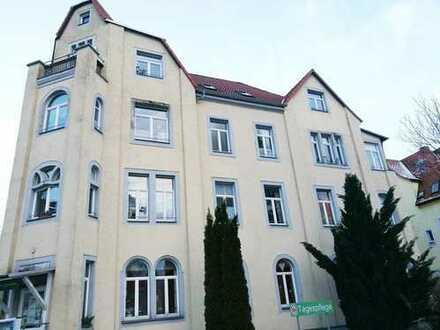 Altersgerechte 2-Raum Wohnung in Freiberg mit 61 m2 & Aufzug, Renditeobjekt