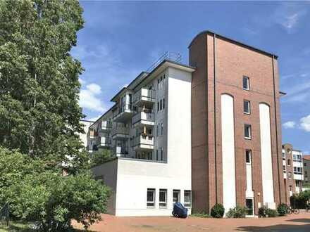 Vermietetes Apartment mit Fahrstuhl - 400m zum Park Babelsberg