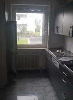 3- Zimmer EG Wohnung in einem komplett saniertem/ modernisiertem Haus im Kreis Biberach