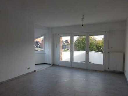 Modernisierte 4-Zimmer-Wohnung mit kleinem Balkon in Velen-Ramsdorf