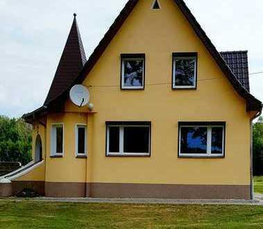 Vermiete Einfamilienhaus