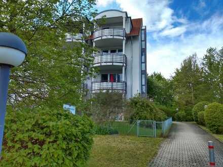 Helle 3-Zimmer-Wohnung mit EBK in Königsbrunn Süd