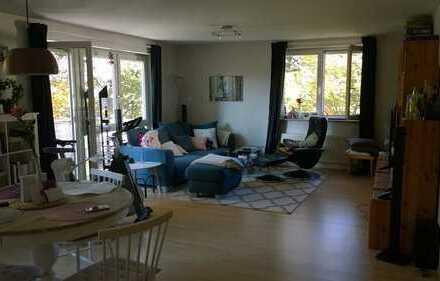Gepflegte 3,5-Zimmer-Wohnung mit Balkon in Geislingen