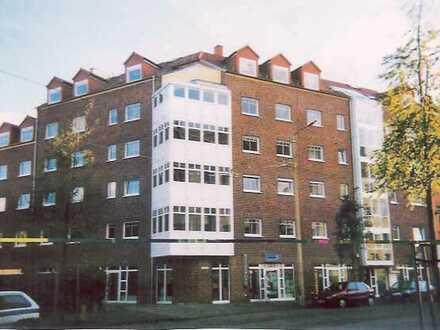 Ebenerdige Ladenfläche im Neubau in Leipzig-Mockau